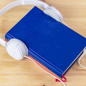 AUDIOLIBRI (CD / MP3)