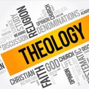 TEOLOGIA E DOGMI